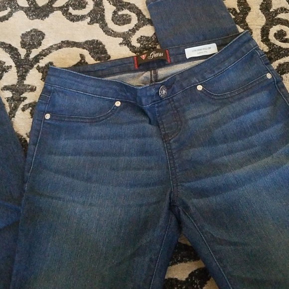Guess Denim - 🎆 3 for $20 as marked Guess jeans